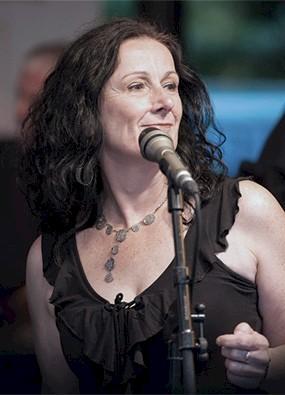 Karen Copland